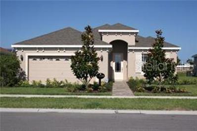 14545 Potterton Circle, Hudson, FL 34667 - MLS#: O5743447