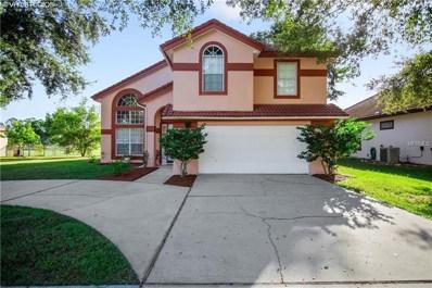 2805 Ballard Avenue, Orlando, FL 32833 - MLS#: O5743453