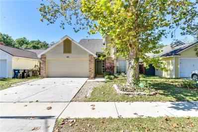 1512 Crosswind Circle, Orlando, FL 32825 - MLS#: O5743457