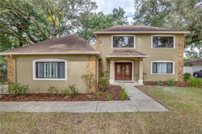 6306 N Queensway Drive, Temple Terrace, FL 33617 - MLS#: O5743464