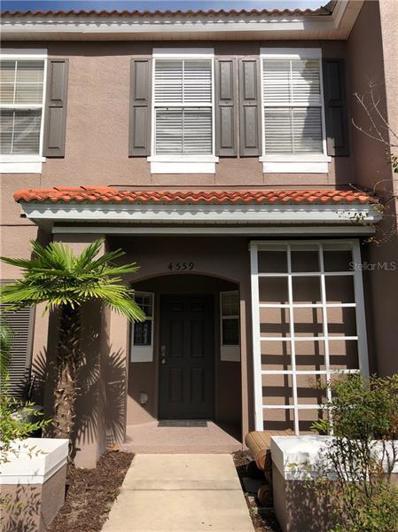 4559 Corsa Ln, Kissimmee, FL 34746 - MLS#: O5743506