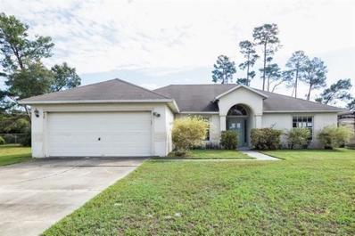 459 Abeno Avenue, Deltona, FL 32725 - MLS#: O5743514