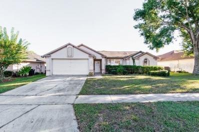 10814 Dearden Circle, Orlando, FL 32817 - #: O5743520