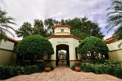 820 Camargo Way UNIT 108, Altamonte Springs, FL 32714 - MLS#: O5743547