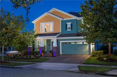 10624 Bannan Street, Orlando, FL 32832 - MLS#: O5743570