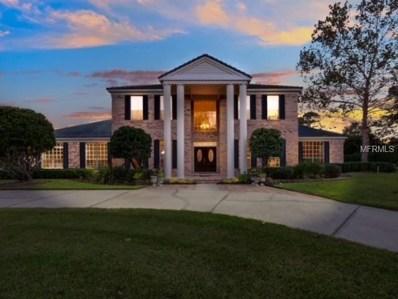 303 Vista Oak Drive, Longwood, FL 32779 - MLS#: O5743601