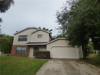 9001 Montevello Court, Orlando, FL 32818 - MLS#: O5743620
