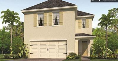 4576 Gadwell Drive, Kissimmee, FL 34744 - MLS#: O5743644