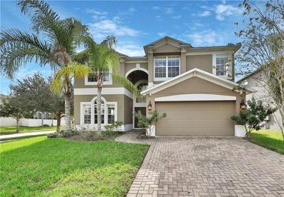 12841 Moss Park Ridge Drive, Orlando, FL 32832 - MLS#: O5743654