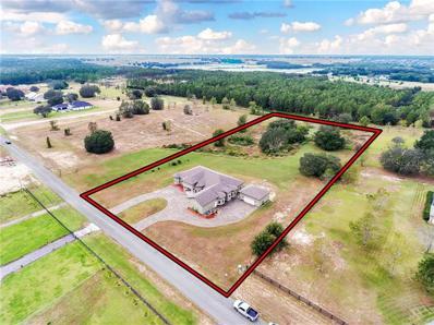 10125 Colt Lane, Winter Garden, FL 34787 - MLS#: O5743664