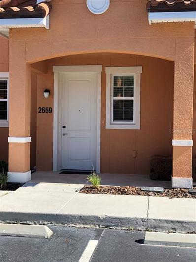 2659 Corvette Lane, Kissimmee, FL 34746 - #: O5743685
