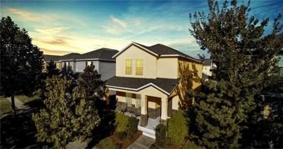 3219 Bayflower Avenue, Harmony, FL 34773 - MLS#: O5743711