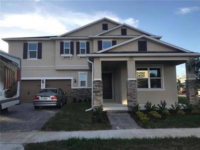 3046 Irish Peach Drive, Winter Garden, FL 34787 - MLS#: O5743724