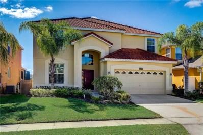 4459 Nirvana Parkway, Kissimmee, FL 34746 - MLS#: O5743736