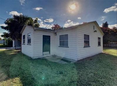 4020 Edgewater Drive, Orlando, FL 32804 - MLS#: O5743744