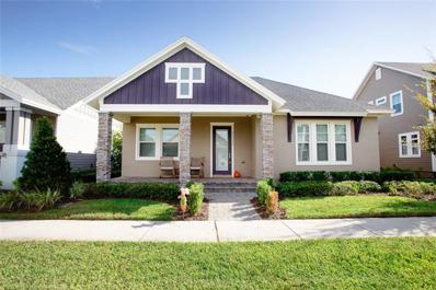 13713 Chauvin Avenue, Orlando, FL 32827 - MLS#: O5743758