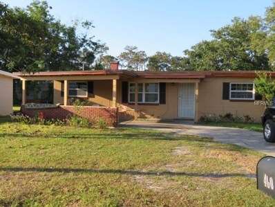 400 Buchanon Court, Orlando, FL 32809 - #: O5743763