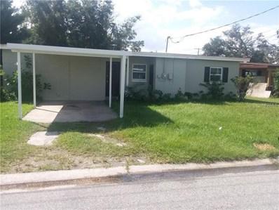 402 Buchanon Court, Orlando, FL 32809 - #: O5743764