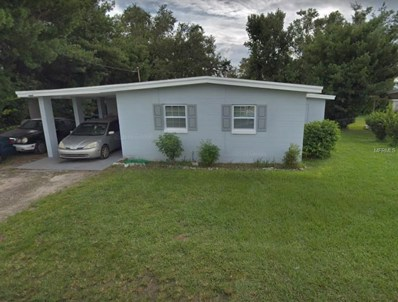 406 Buchanon Court, Orlando, FL 32809 - #: O5743770