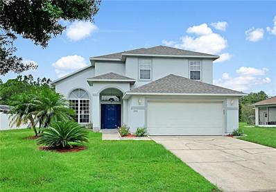2410 Huron Circle, Kissimmee, FL 34746 - MLS#: O5743771