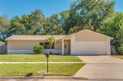 501 Springview Drive, Sanford, FL 32773 - MLS#: O5743781