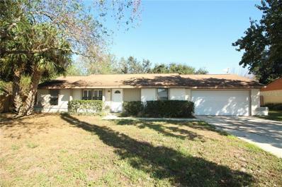 7701 Murcott Circle, Orlando, FL 32835 - MLS#: O5743797