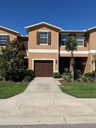 155 Scaton Way, Davenport, FL 33897 - MLS#: O5743809