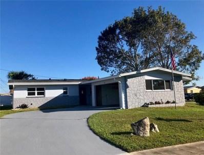 360 Aztec Avenue, Merritt Island, FL 32952 - #: O5743849