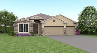 519 W Victoria Trails Boulevard, Deland, FL 32724 - MLS#: O5743853