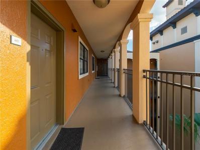 12556 Floridays Resort Drive UNIT 602, Orlando, FL 32821 - MLS#: O5743859