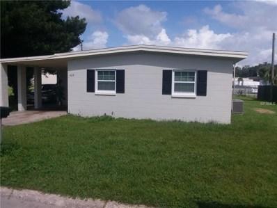 409 Buchanon Court, Orlando, FL 32809 - #: O5743874
