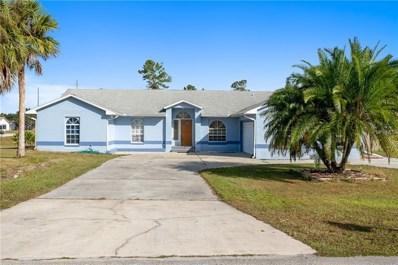 6535 Bay Tree Court, Saint Cloud, FL 34771 - MLS#: O5743875