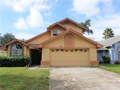 1021 Summer Lakes Drive, Orlando, FL 32835 - MLS#: O5743890