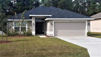 405 Edith Drive, Fruitland Park, FL 34731 - MLS#: O5743903