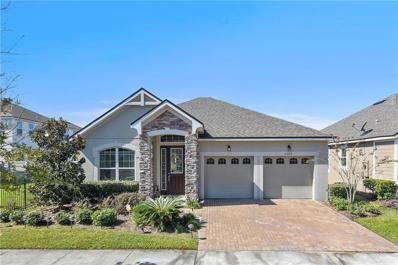5003 Longmeadow Park Street, Orlando, FL 32811 - MLS#: O5743907