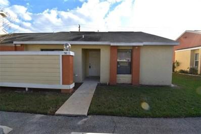58 Silver Park Circle, Kissimmee, FL 34743 - MLS#: O5743909