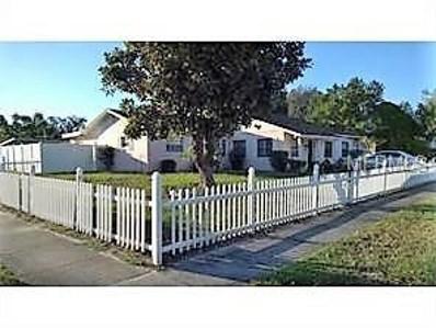 3502 Londonderry Boulevard, Orlando, FL 32808 - MLS#: O5743918