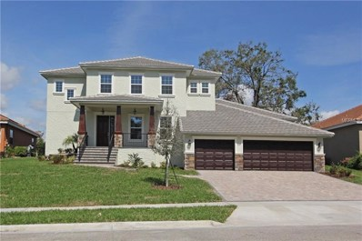 619 Sanctuary Golf Place, Apopka, FL 32712 - MLS#: O5743921