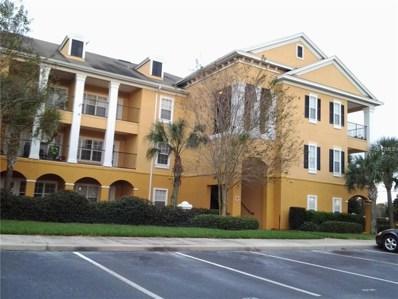 3707 Conroy Road UNIT 1714, Orlando, FL 32839 - MLS#: O5743929