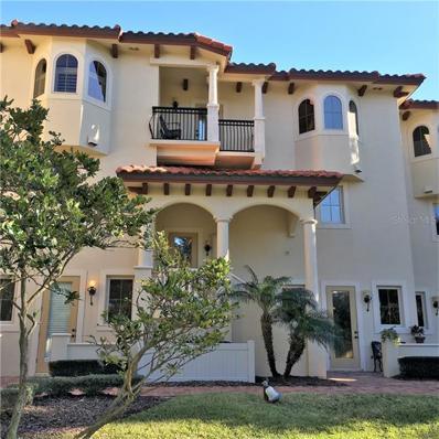 5090 Riverside Drive UNIT 105, Port Orange, FL 32127 - MLS#: O5743939
