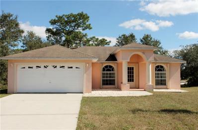 1843 Snapper Drive, Poinciana, FL 34759 - MLS#: O5743953