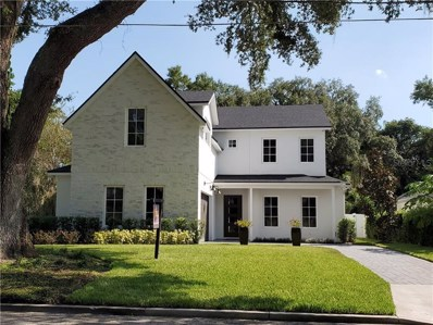 1406 Morton Road, Winter Park, FL 32789 - #: O5743955