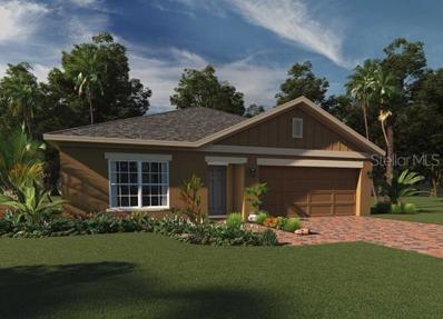 207 Sangmon Court, Groveland, FL 34736 - MLS#: O5743963
