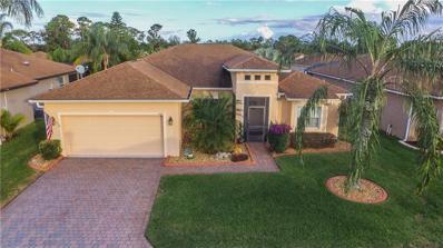 5317 Snead Drive, Winter Haven, FL 33884 - MLS#: O5743969
