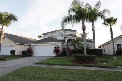 1078 Lake Berkley Drive, Kissimmee, FL 34746 - MLS#: O5743982