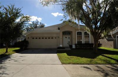 136 Spring Glen Drive, Debary, FL 32713 - MLS#: O5743985