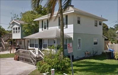 3442 Iris Street N, St Petersburg, FL 33704 - MLS#: O5743992
