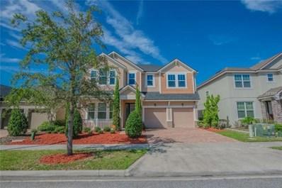 4951 Millennia Green Drive, Orlando, FL 32811 - MLS#: O5744009