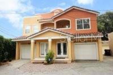 828 Ellwood Avenue UNIT I, Orlando, FL 32804 - MLS#: O5744012