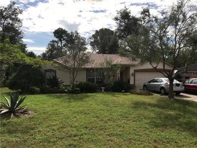 745 N Midland Drive, Deltona, FL 32725 - MLS#: O5744028